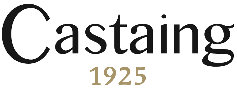 Castaing logo