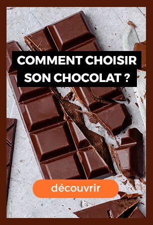 comment choisir son chocolat