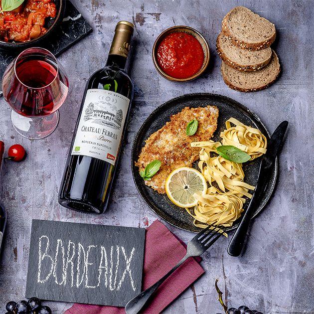 bordeaux - la rentree des vins