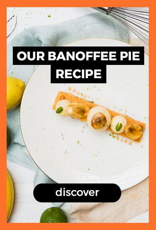 recette banofee