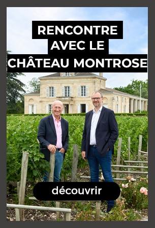 Portrait Chateau Monrose