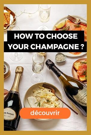 tendance champagne