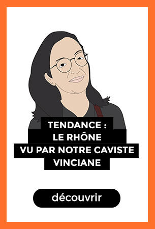 Tendance Rhône