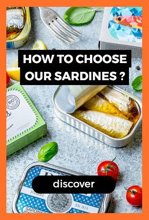 Tendance des sardines