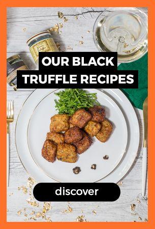 recette truffes