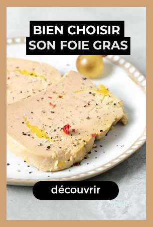 tendance foie gras