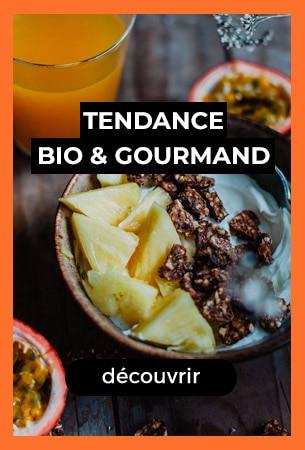 bio-gourmand