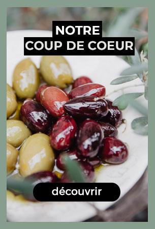 olives kalios
