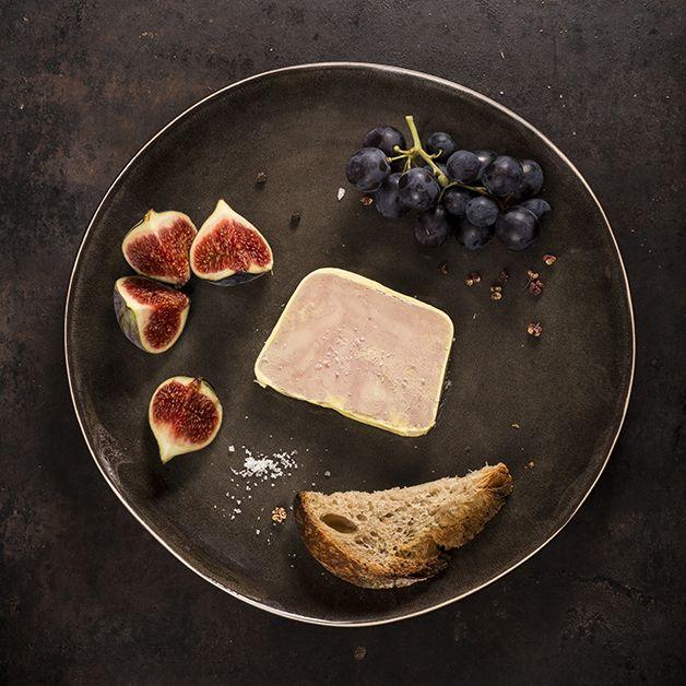 Foie gras Dubernet