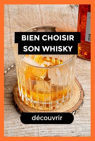 Tendance des whiskies