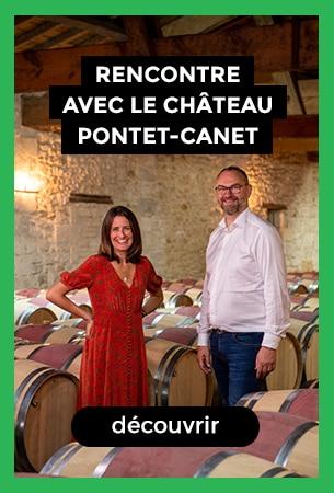 Portrait Pontet Canet