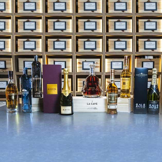 Personnalisez votre bouteille en ligne