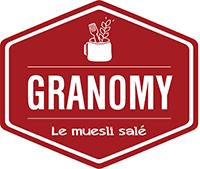 granomy logo