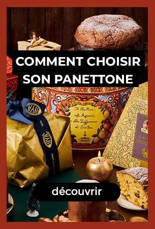 Tendance Panettones