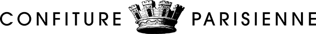 logo confitures parisiennes